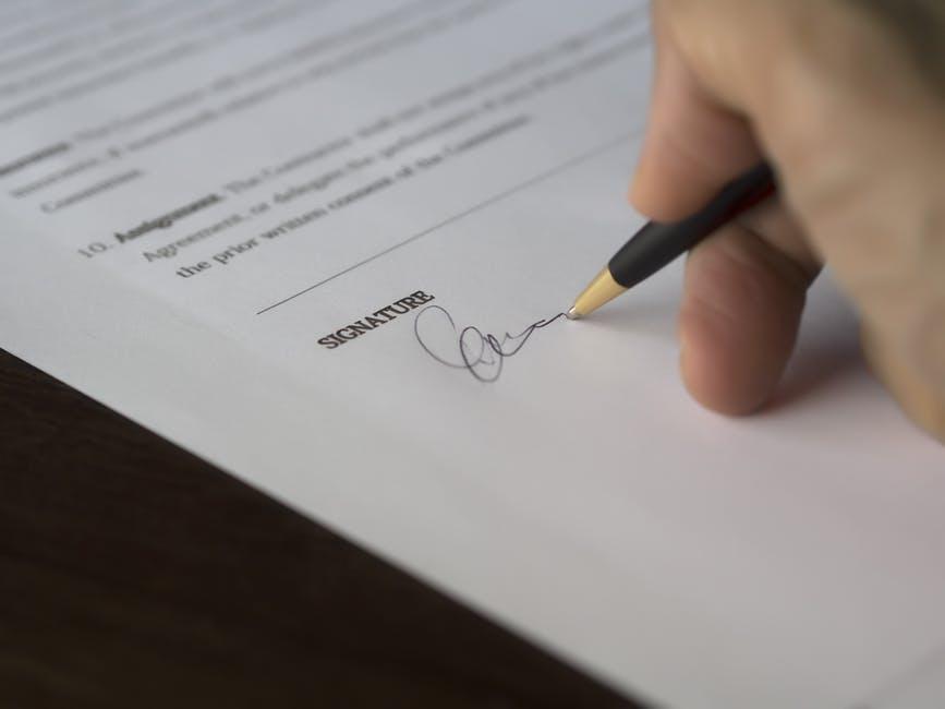 podpisany leasing na kilka lat